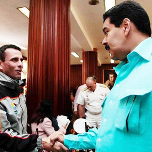 Venezuelan Politics After Chavez & Guatemala's Genocide Trial (Lp4052013)