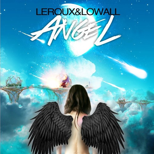 Leroux & Lowall - Angel (feat. Maja Pockar) [PR Records/Warner Music]