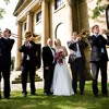 Meridian Brass, perfect for your wedding
