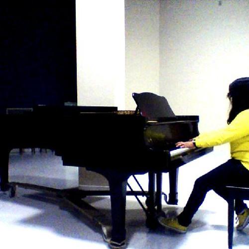 Heart - Alone- Piano cover- Mallika Johnson