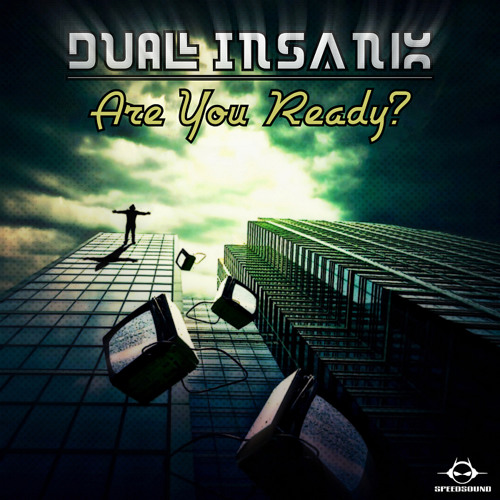 Dual Insanix - Are You Ready? (EP) @ Beatport