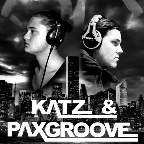 Paxgroove & Katz BABAGANNHOUSE1