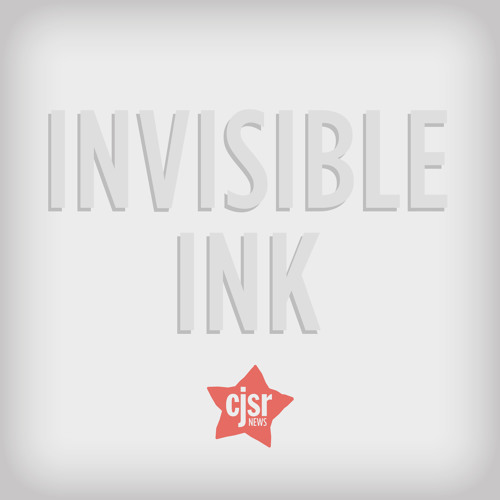 The Inaugural Invisible Show