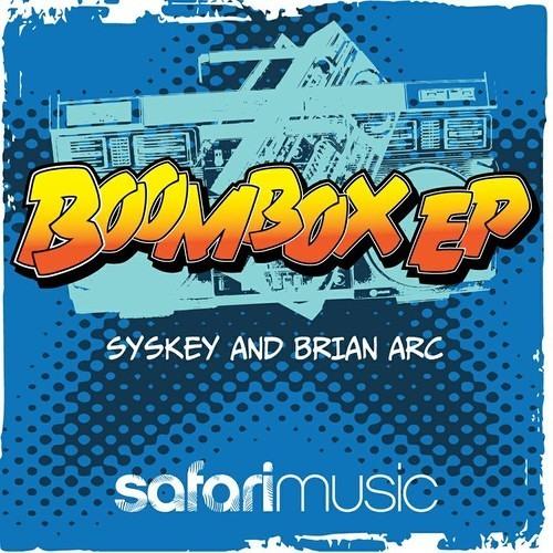 BoomBox by Syskey
