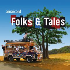 amarcord - Arirang (Korean folksong)