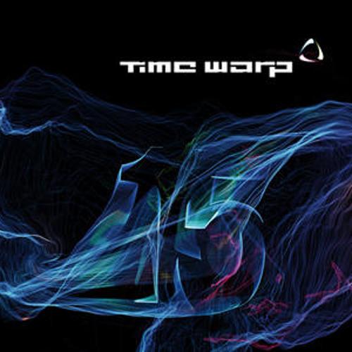 AlexR - Time Warp Warm up