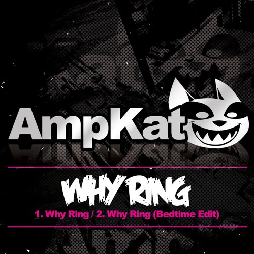 Ampkat-why ring Moon Records