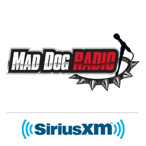 Mad Dog Sound Alike contestant Chad Beach doing his best Chris Russo impression