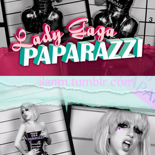 Paparazzi (VMA 2009 Studio Version) - Lady Gaga