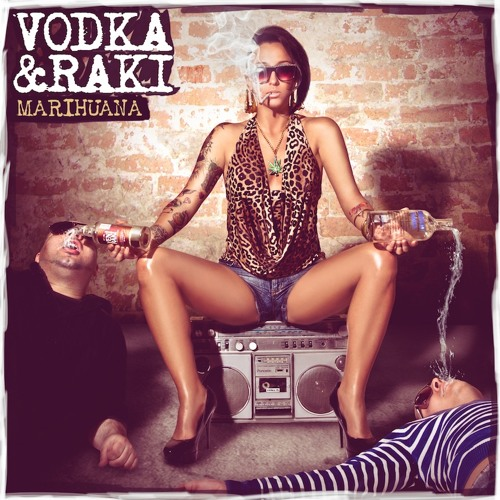 Vodka Raki Angel Dust Remix Marihuana Extended Version Par Vodka Raki gratuit à l'écoute sur Soundcloud-8374