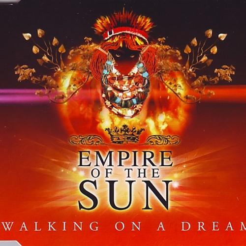 Empire Of The Sun - Walking On A Dream (Roarah Remix)
