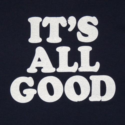 All-E Smokes - It's All Good (Prod by Broken Vessel)