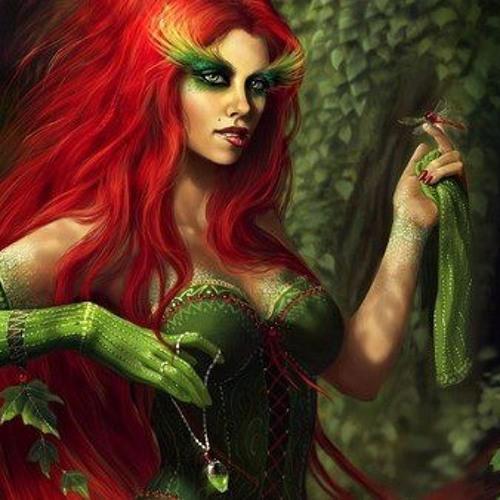 Slice of Sound Podcast#2: Of Unfurled Twirls & Mystical Girls   -Manic Mermaid
