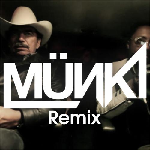 Will.i.am ft. Joan Sebastian - Hey You (DJ Münki Pura Crema Remix)