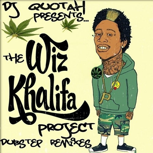 Wiz Khalifa - Runways Freestyle