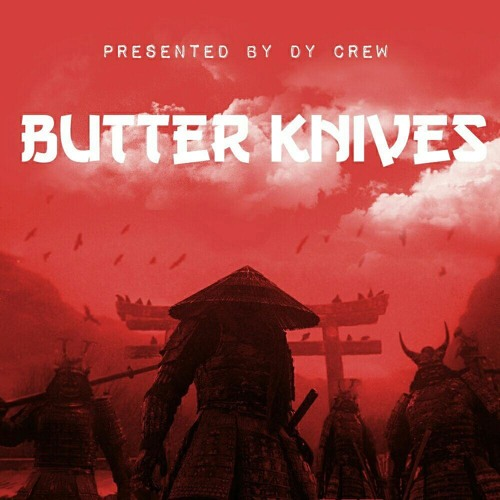 DY Crew - Butter Knives