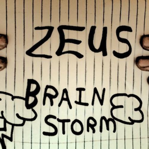 Zeus - 15.Underground Airplay (Prod. Navie D)