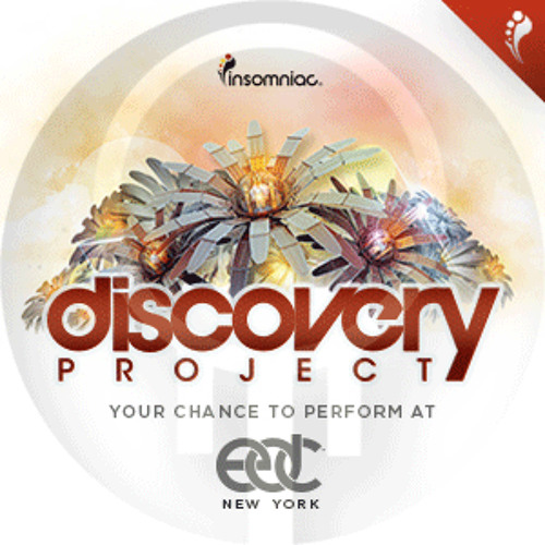 Falling (Original Mix) - Entry for Discovery Project: EDC New York