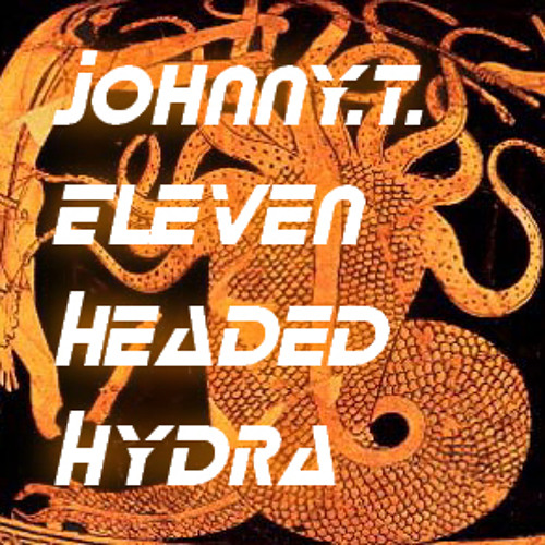 Eleven Headed Hydra