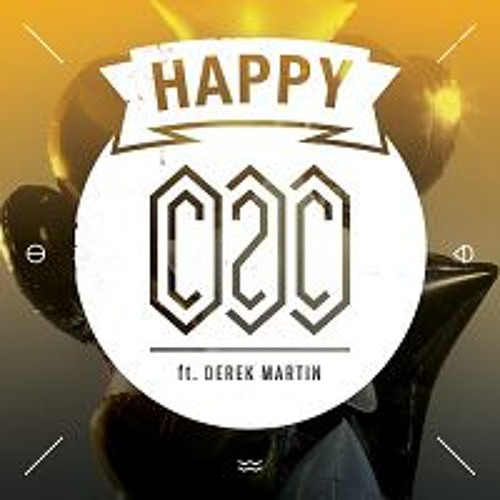 C2C - Happy ( J.A.C.K remix )