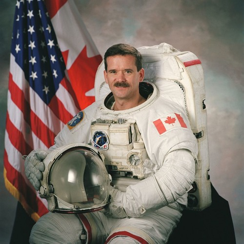 Countdown- The Ballad of Chris Hadfield