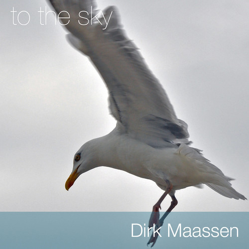 Dirk Maassen: To the Sky