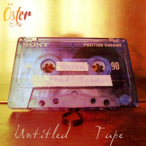 Öster - Sax Tape