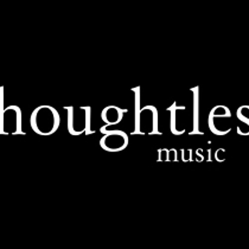StudioFeed Radio: Canadian Label Showcase: Thoughtless Music