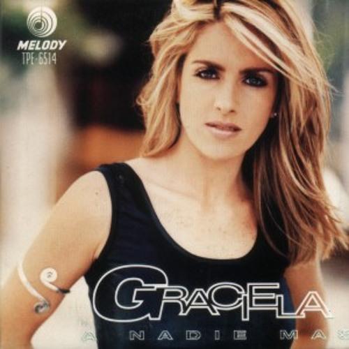 Graciela Mauri - A Nadie Más