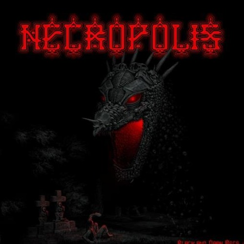 Transmissions of the crypt  (Necronomus vs Brainkore)