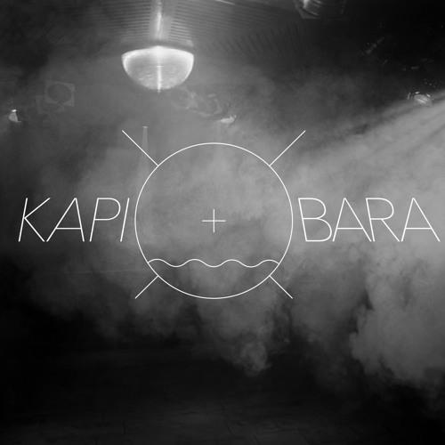 Kapibara - March Podcast 2013
