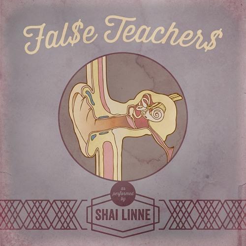 Shai Linne - Fal$e Teacher$