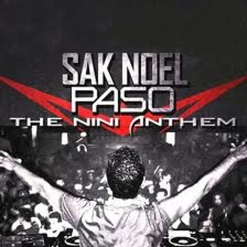 Sak Noel ft. 2ways - Loca People (Dj Alex Mendes)