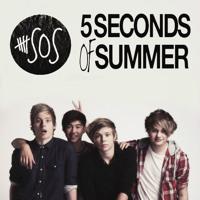 5 Seconds of Summer - Superhero