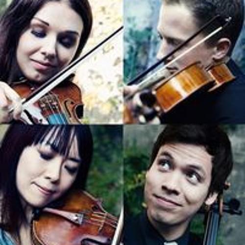 Attacca String Quartet and the String Quartets of John Adams
