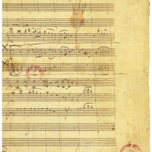 W.A. Mozart - Piano concerto no. 23 in A - Andante - K. 488
