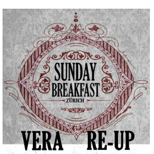Re-UP dj set Sunday Breakfast - Zurich- 31-03-13