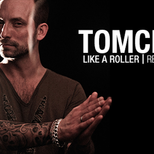 Tomcraft - Like a Roller (MytsV Remix)