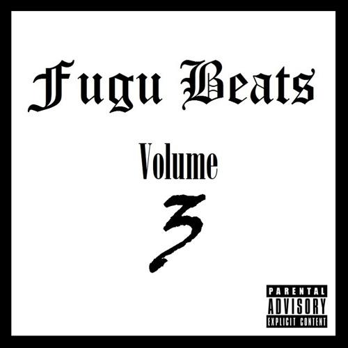 Fugu Beats - Vol. 3 The No Antidote Mixtape