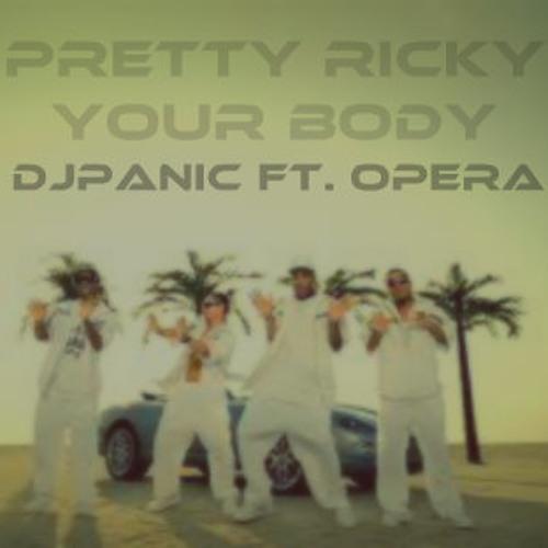 Pretty Ricky - Your Body ( Jersey Club Remix )