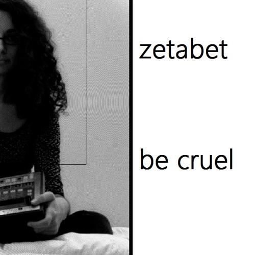 Be Cruel