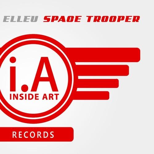 Elleu - Space Trooper (Original Mix) @ Nightology By ZAA 088 (Elleu GuestMix)