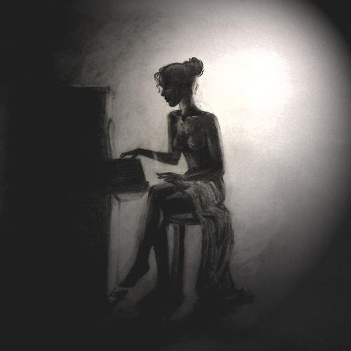 Ashot Danielyan - Intimate Piano Movements