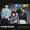 3BallMTY - Inéntalo (feat. América Sierra & El Bebeto) Portada del disco