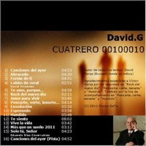 David.G - Rock del Nuevo Día