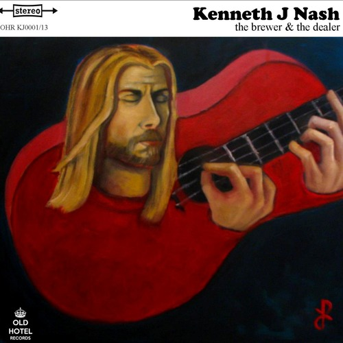 Kenneth J Nash - Tigers aren't tame
