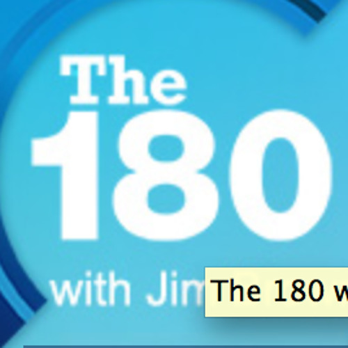 The 180: Farmers feel the love, Anti-bullying laws, What's in a word?