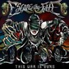 Something - Escape The Fate Cover