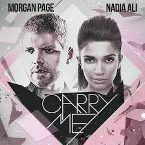 'Carry Me' - Morgan Page & Nadia Ali (Jono Fernandez Remix)