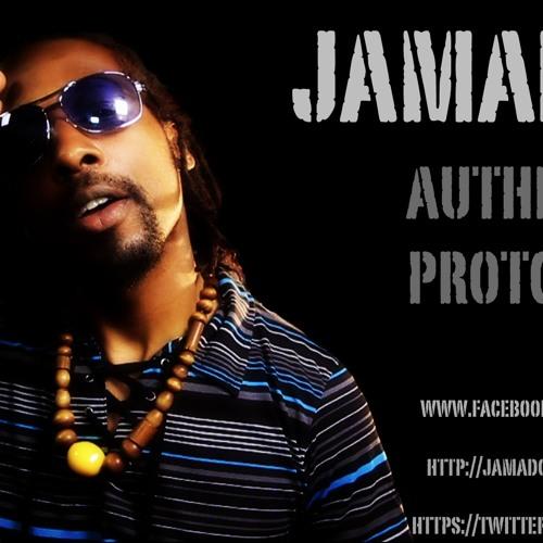 Jamadom-Authentik Prototype  (Hexagone Records 2013)